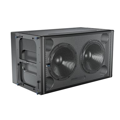 MEYER SOUND 600-HP COMPACT HIGH-POWER SUBWOOFER