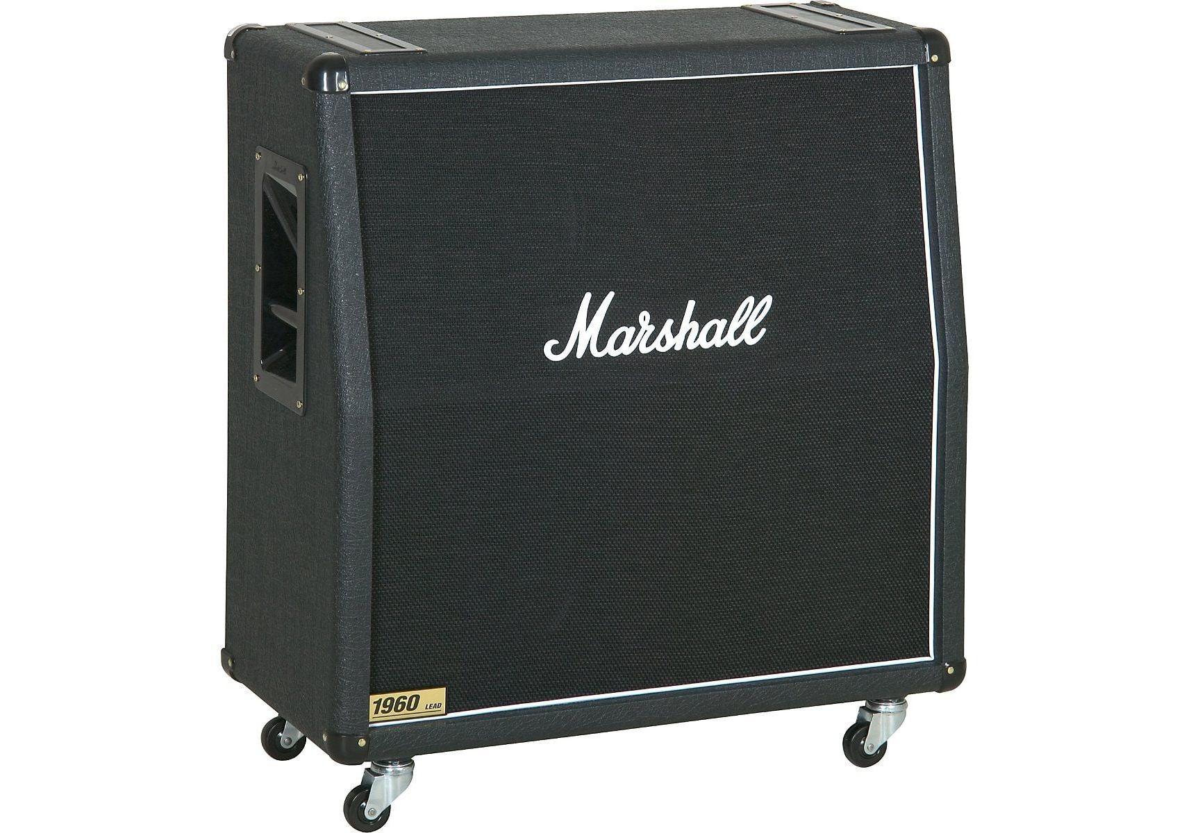 [:ru]Кабинет гитарный Marshall 1960A[:]