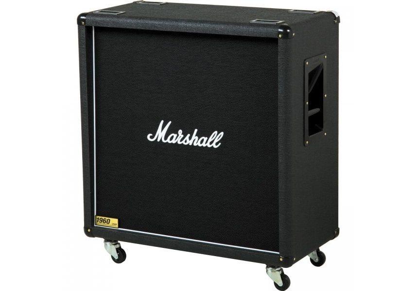 [:ru]Кабинет гитарный Marshall 1960B[:]