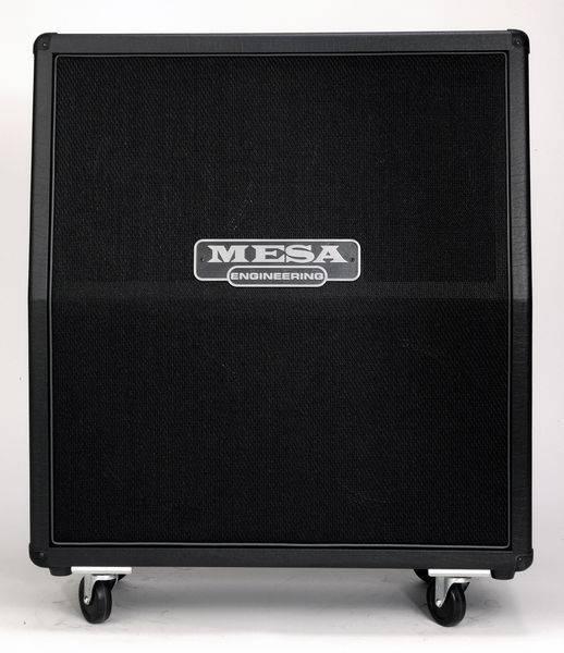 [:ru]Кабинет гитарный  Mesa Boogie 412[:]