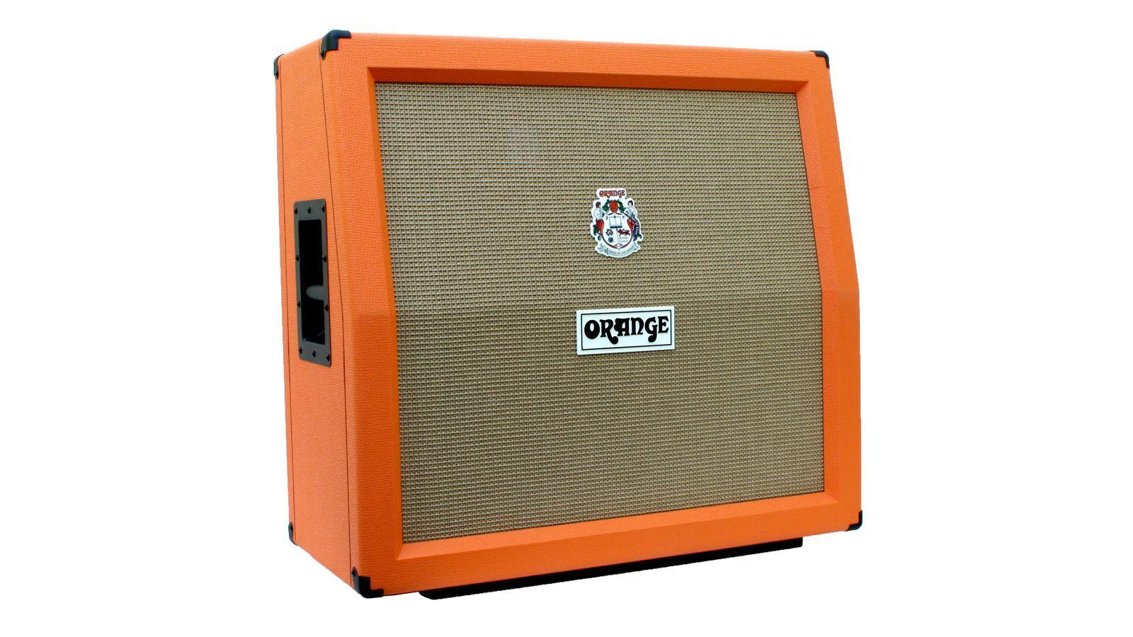 [:ru]Кабинет гитарный Orange PPC412AD[:]