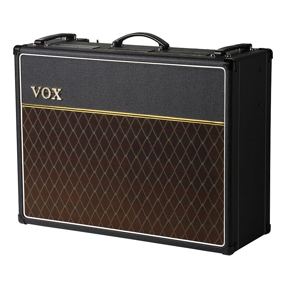 [:ru]Комбоусилитель для электрогитар VOX AC30C2X[:]