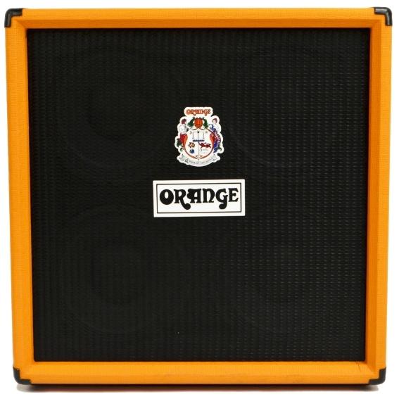 [:ru]Басовый кабинет Orange OBC410[:]